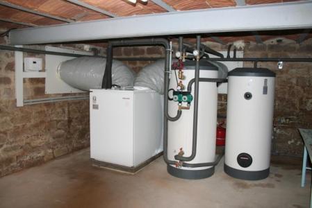 Installation pompe à chaleur Coutances